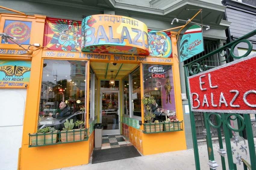 El Balazo Closes its Door